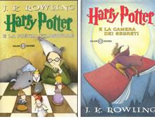 Libro 1 e libro 2
