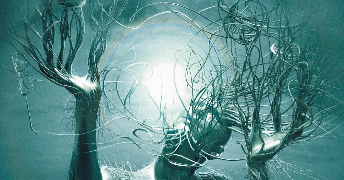 Andrej Rubanov ha scritto il romanzo Clorofilia