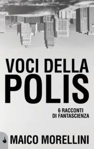 Cover Voci della Polis
