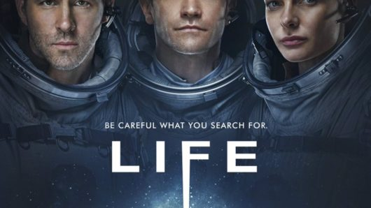 Life Poster 2