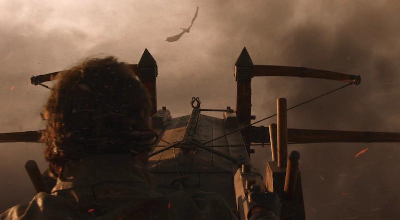 Bronn o Bard?