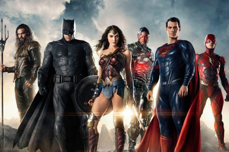 I supereroi della Justice League